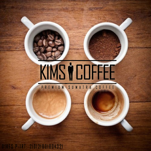About Us - Kims Coffee