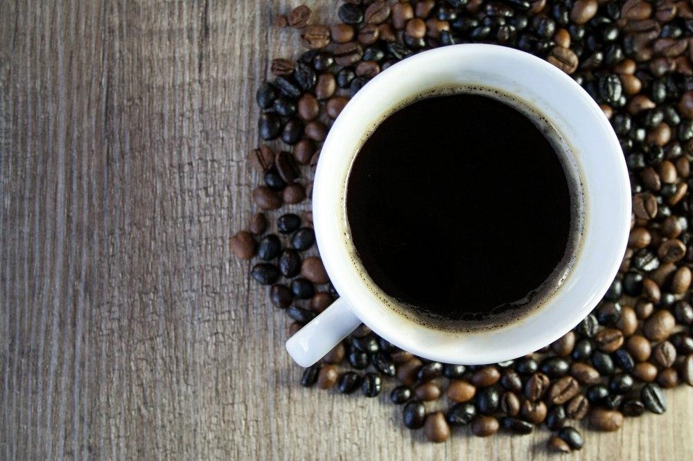 Kims Coffee - Acidity