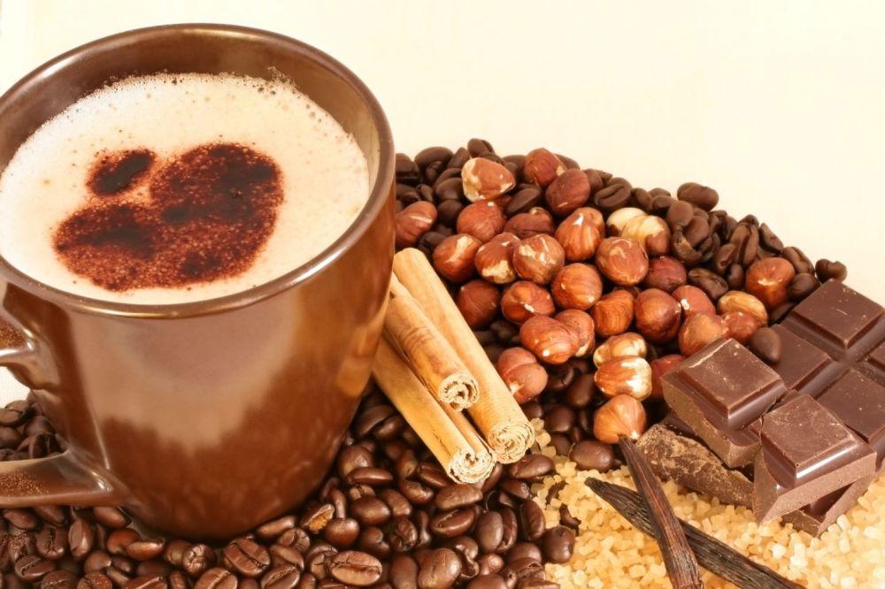Kims Coffee - Flavor