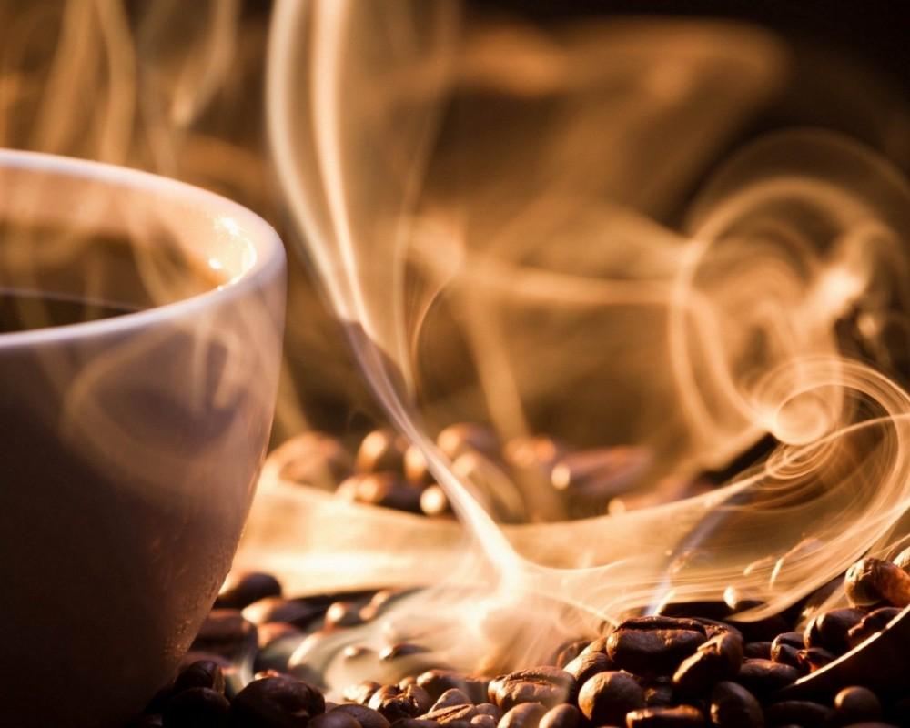 Kims Coffee - Fragrance