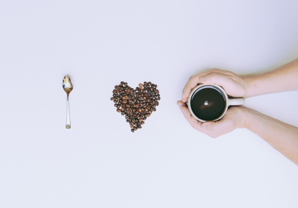 Kims Coffee - Overall