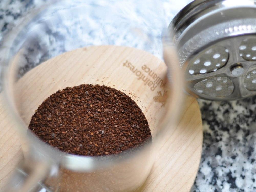 Kims Coffee - Coarse